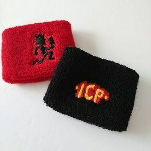 ICP Insane Clown Posse Wristband Bracelet